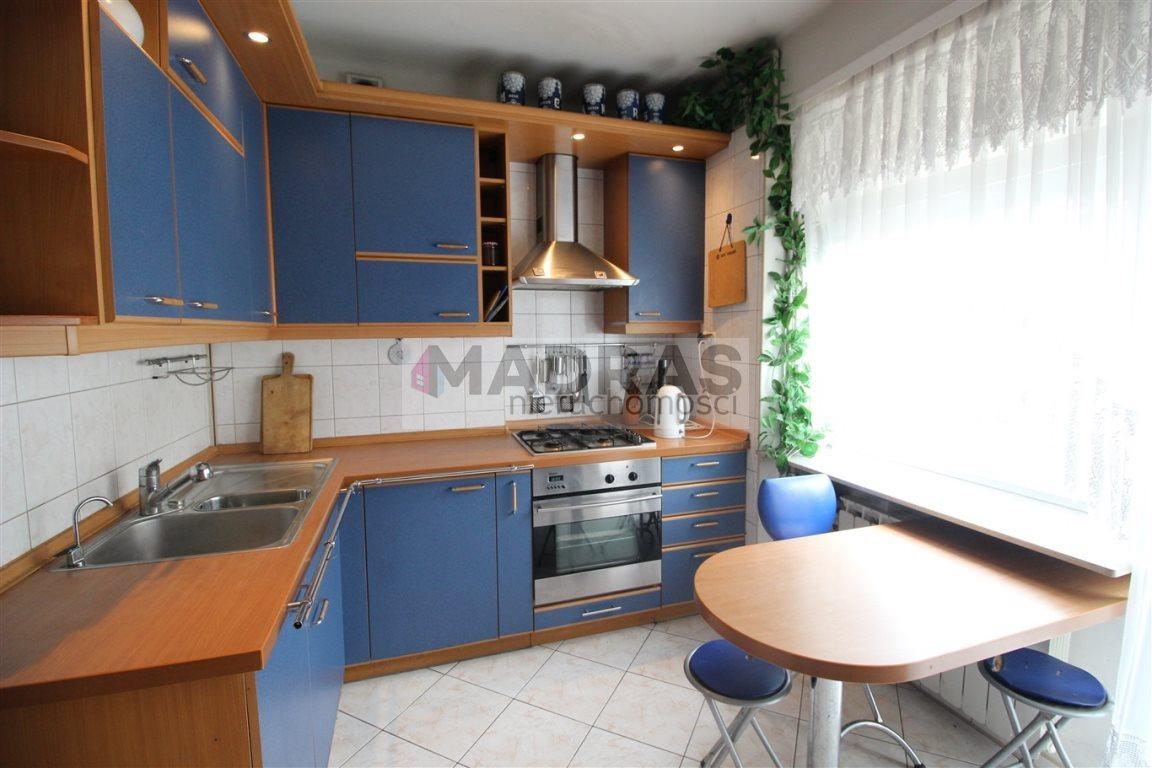 Mieszkanie trzypokojowe na sprzedaż Warszawa, Mokotów, Dolny Mokotów, Sielecka  76m2 Foto 7