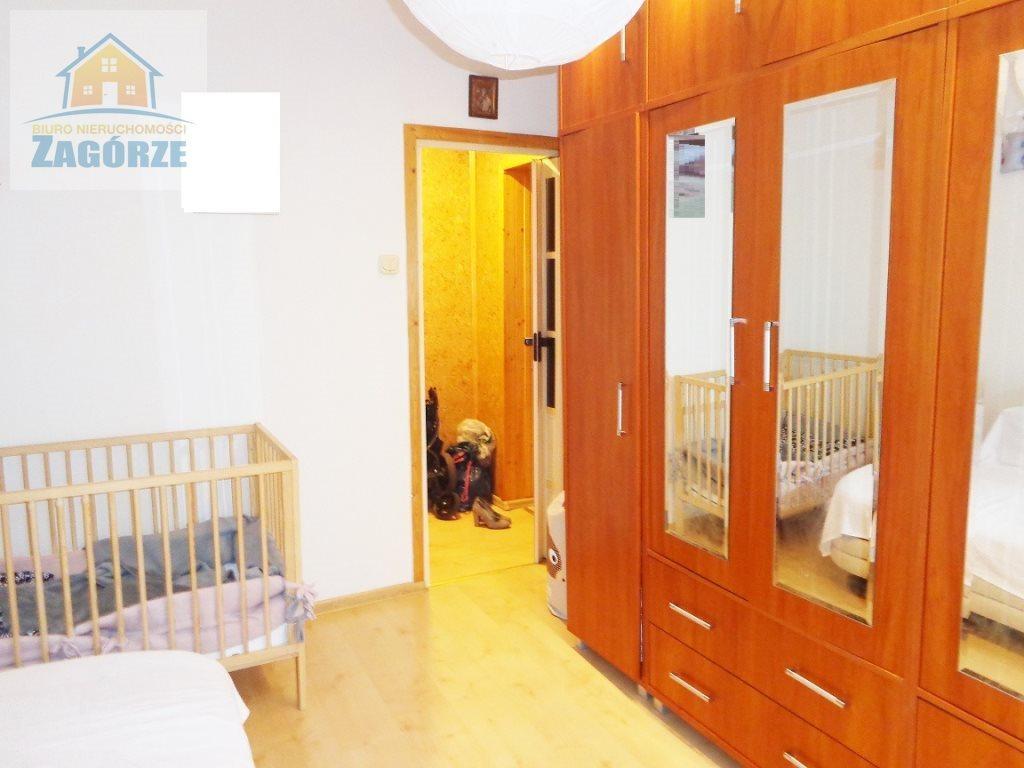 Mieszkanie dwupokojowe na sprzedaż Sosnowiec, Dańdówka, Maliny  51m2 Foto 4