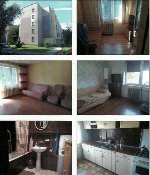 Mieszkanie trzypokojowe na sprzedaż Nowy Sącz, Lwowska  61m2 Foto 1