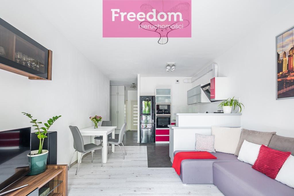 Mieszkanie trzypokojowe na sprzedaż Warszawa, Mokotów, Bluszczańska  63m2 Foto 3