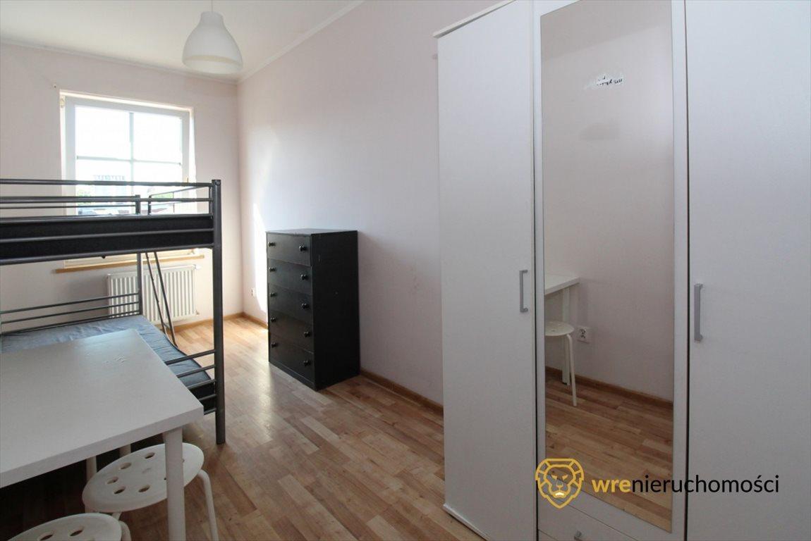 Mieszkanie trzypokojowe na wynajem Wrocław, Śródmieście, Jedności Narodowej  53m2 Foto 2