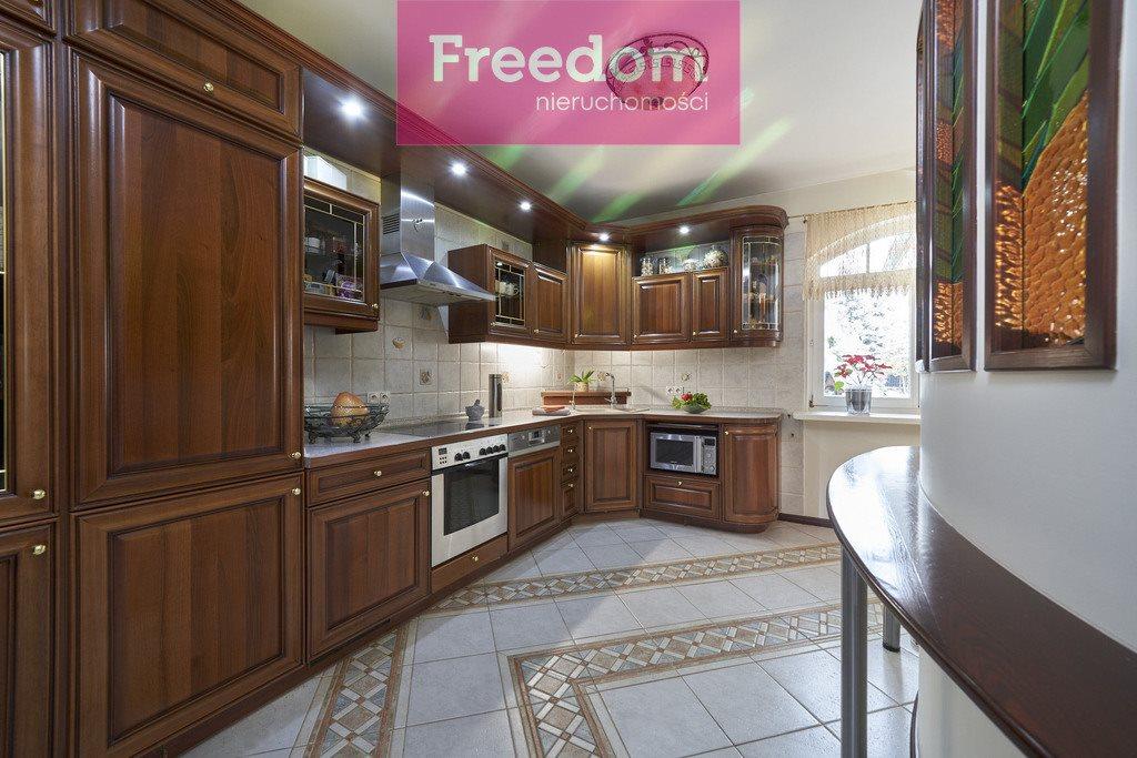 Dom na sprzedaż Łęgajny, Kwiatowa  341m2 Foto 3