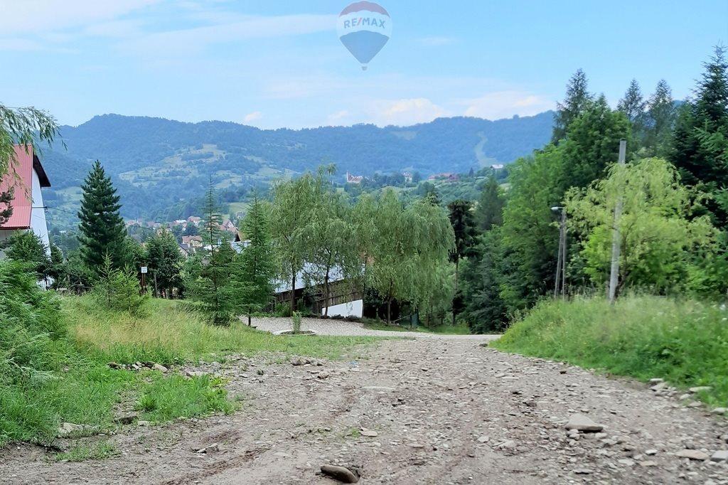 Działka rolna na sprzedaż Szczawnica  1666m2 Foto 4