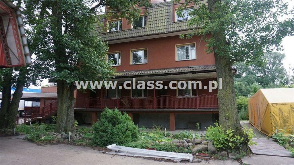 Lokal użytkowy na sprzedaż Bydgoszcz, Osowa Góra  1600m2 Foto 3