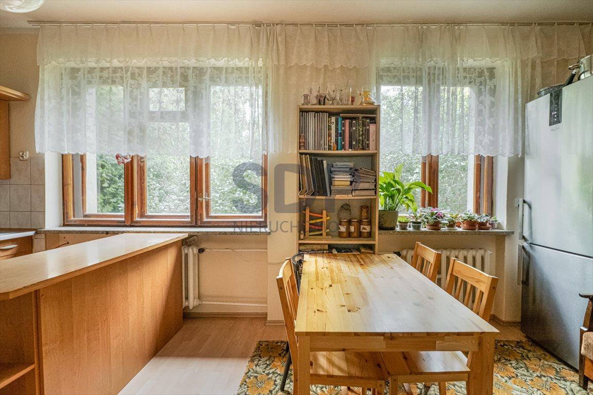 Dom na sprzedaż Wrocław, Śródmieście, Biskupin, Biskupin  208m2 Foto 6