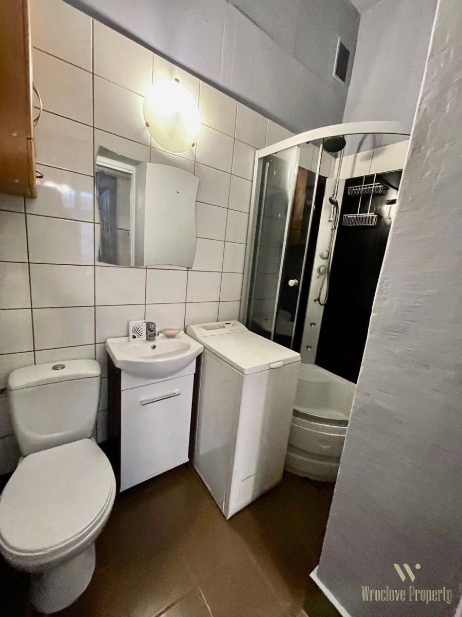 Mieszkanie dwupokojowe na sprzedaż Wrocław, Śródmieście, Powstańców Wielkopolskich  58m2 Foto 9