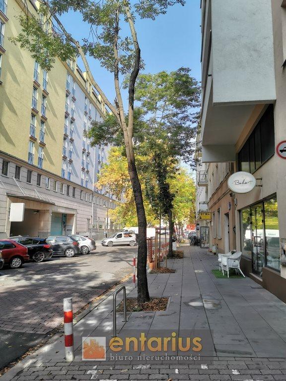 Mieszkanie trzypokojowe na wynajem Warszawa, Ochota, Tarczyńska  69m2 Foto 5
