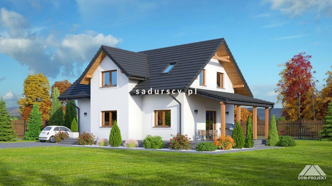 Dom na sprzedaż Sławkowice  121m2 Foto 1