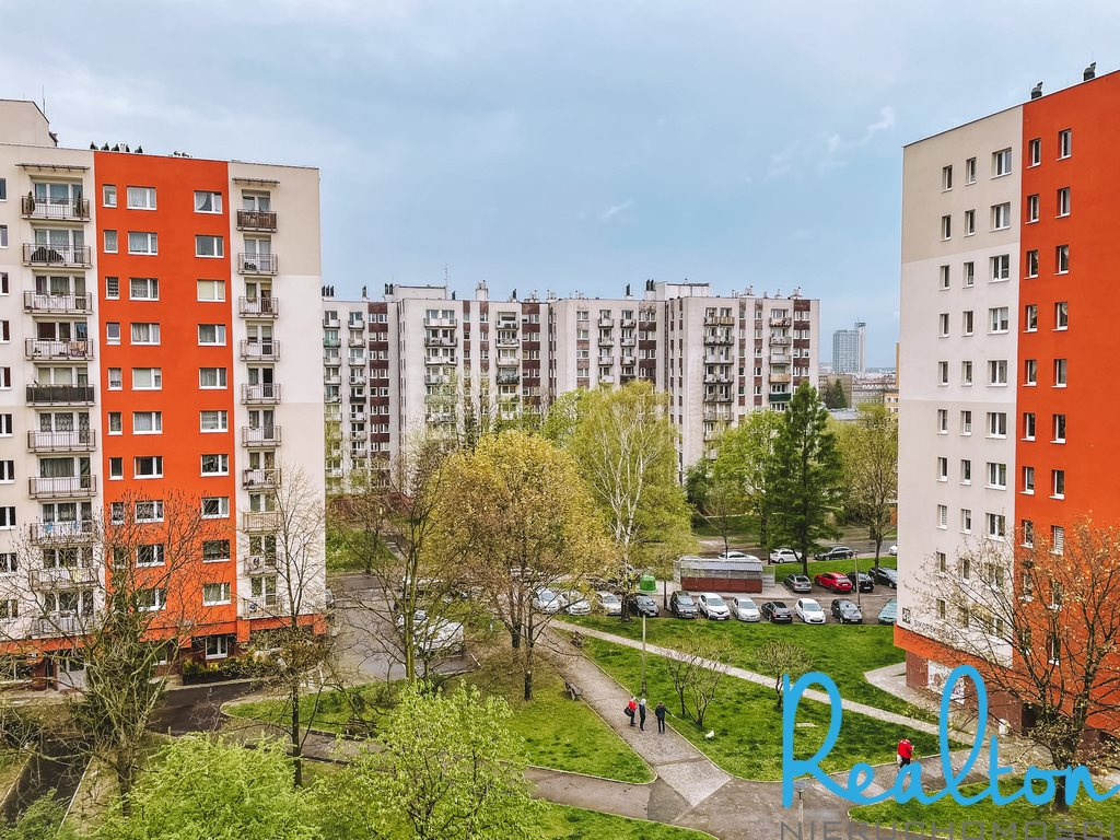 Mieszkanie trzypokojowe na sprzedaż Katowice, Os. Paderewskiego, gen. Władysława Sikorskiego  69m2 Foto 10