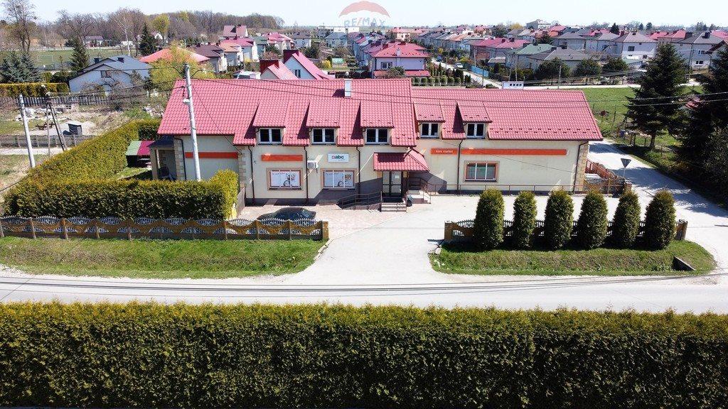 Dom na sprzedaż Sadowie  568m2 Foto 1