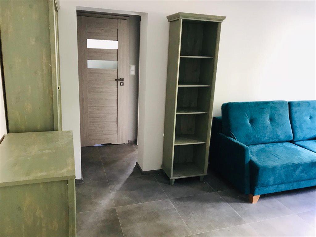Mieszkanie dwupokojowe na wynajem Warszawa, Śródmieście, Okrąg  38m2 Foto 3