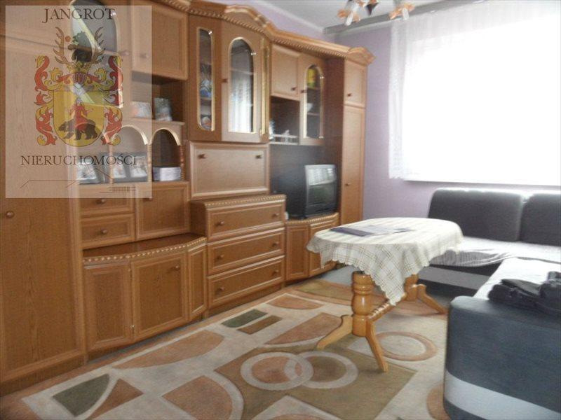 Mieszkanie trzypokojowe na sprzedaż Paczyna  94m2 Foto 1
