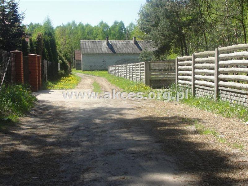 Działka budowlana na sprzedaż Nowe Grobice  1900m2 Foto 7