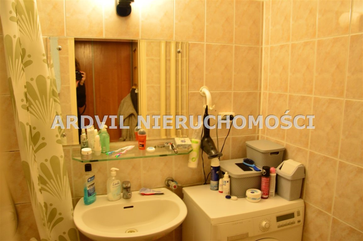 Mieszkanie trzypokojowe na sprzedaż Białystok, Przydworcowe, Młynowa  67m2 Foto 8