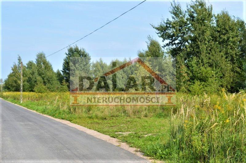 Działka budowlana na sprzedaż Piaseczno, Piaseczno okolica  1900m2 Foto 6
