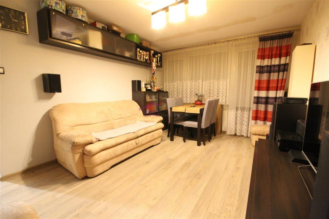 Mieszkanie czteropokojowe  na sprzedaż Katowice, Osiedle Tysiąclecia, Ułańska  75m2 Foto 1