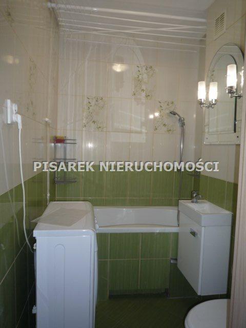 Mieszkanie dwupokojowe na wynajem Warszawa, Mokotów, Wierzbno, al. Niepodległości  36m2 Foto 4