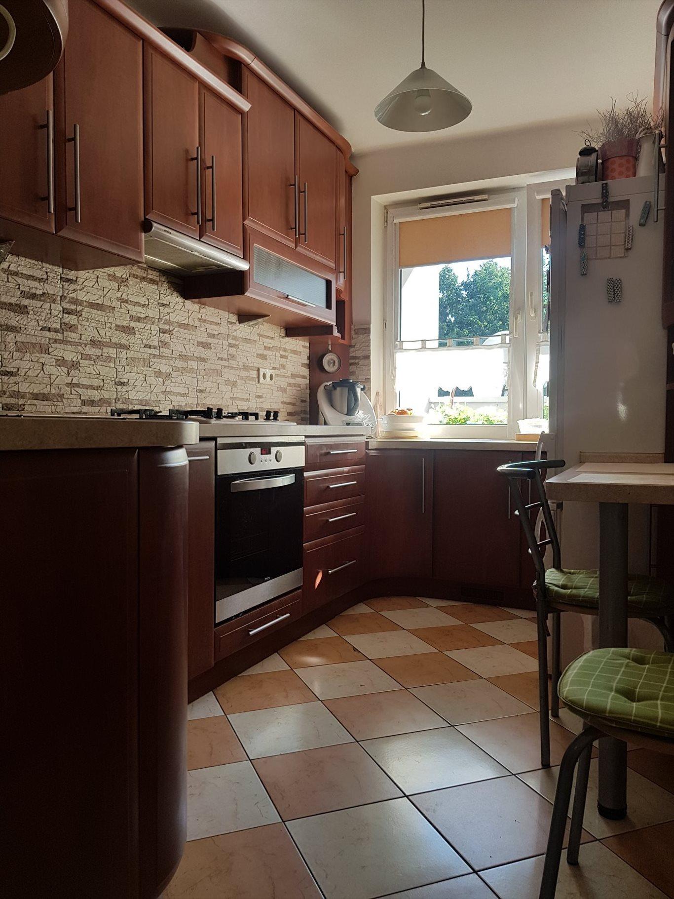 Mieszkanie trzypokojowe na sprzedaż Jastrzębie Zdrój, Musarzówny  62m2 Foto 4