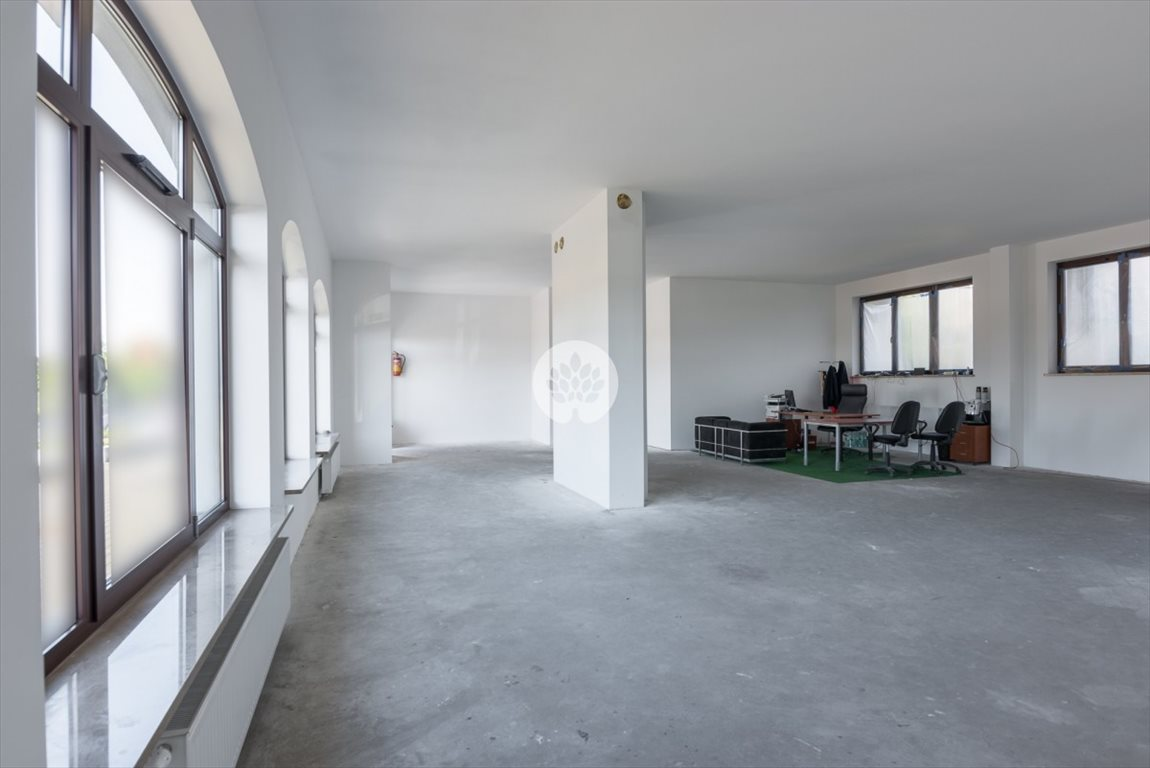 Lokal użytkowy na sprzedaż Niemcz  115m2 Foto 4