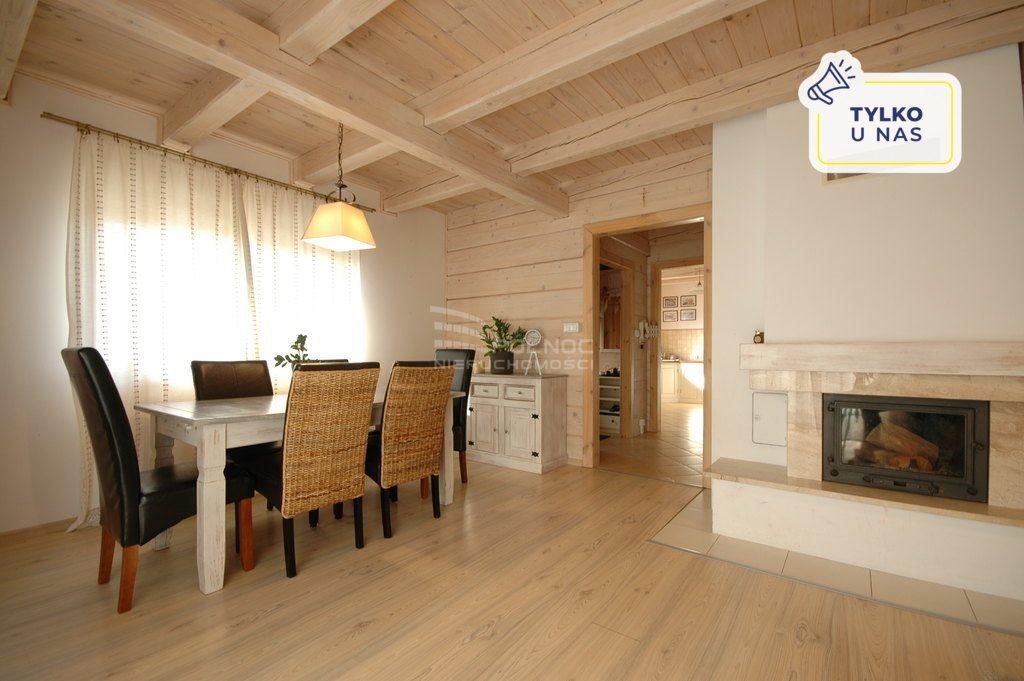 Dom na sprzedaż Dys  175m2 Foto 1