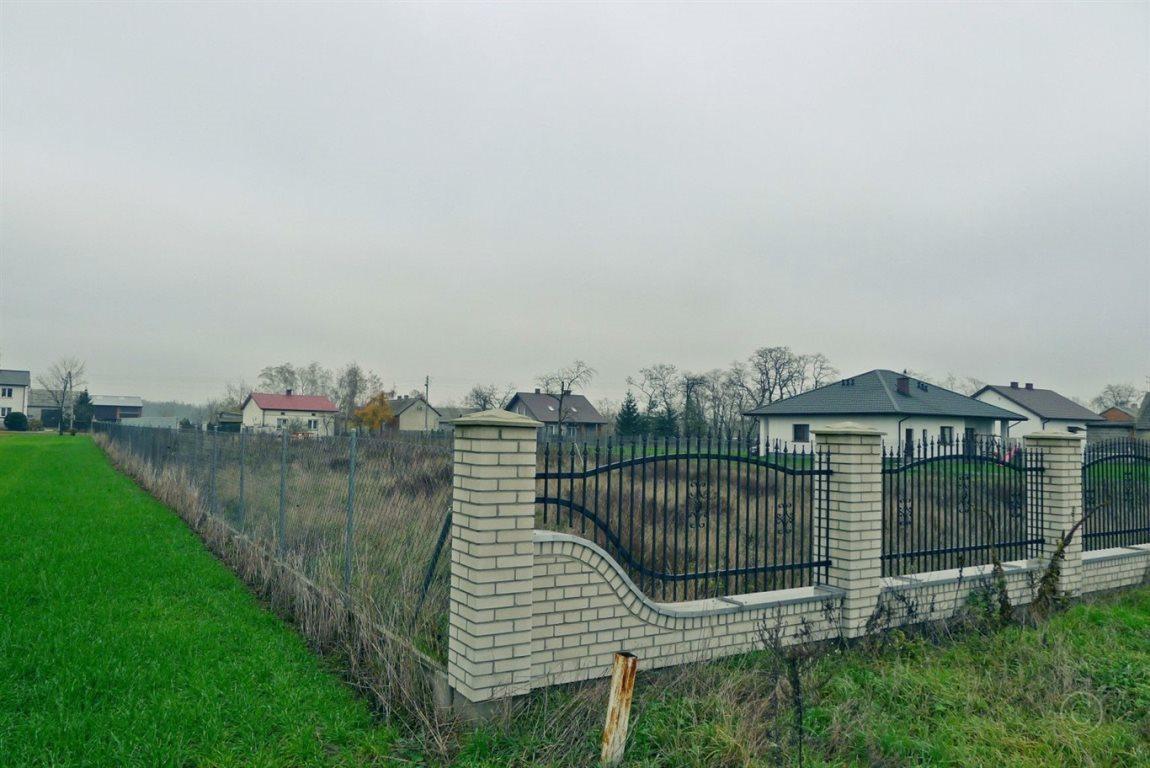 Działka inna na sprzedaż Bielawska Wieś  2100m2 Foto 7