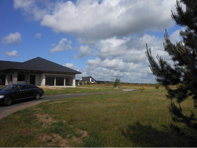 Działka budowlana na sprzedaż Ustka, Wies Machowino  3290m2 Foto 1
