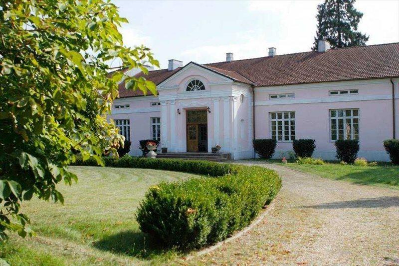 Dom na wynajem Somianka  1000m2 Foto 4