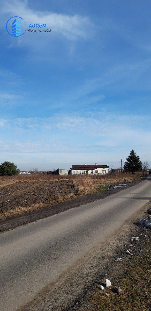 Działka rolna na sprzedaż Bielawa  2500m2 Foto 1