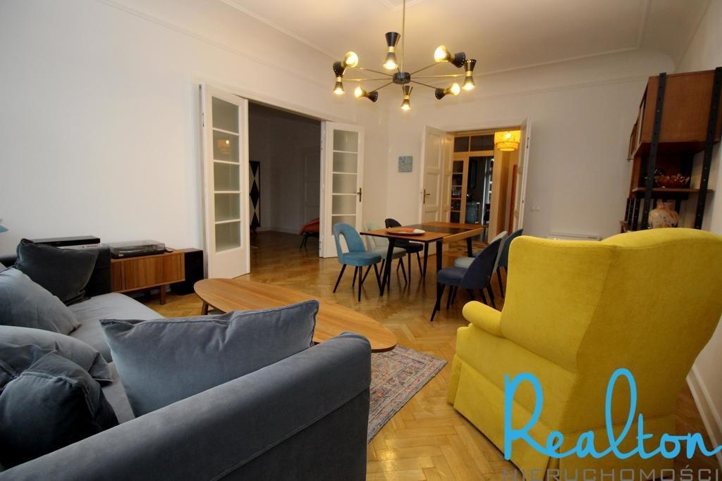 Mieszkanie na sprzedaż Katowice, Tadeusza Kościuszki  148m2 Foto 2