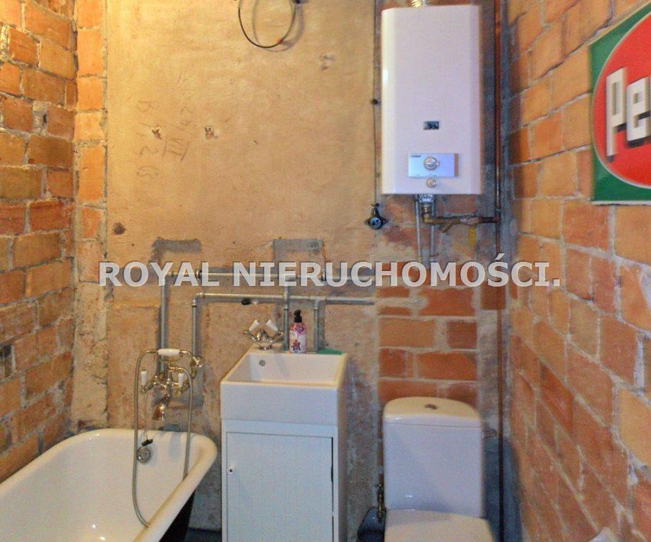 Mieszkanie dwupokojowe na wynajem Zabrze, Centrum  50m2 Foto 7