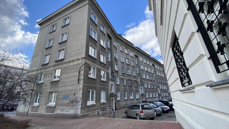 Mieszkanie dwupokojowe na sprzedaż Warszawa, Wola, Muranów, Nowolipki 23  46m2 Foto 14