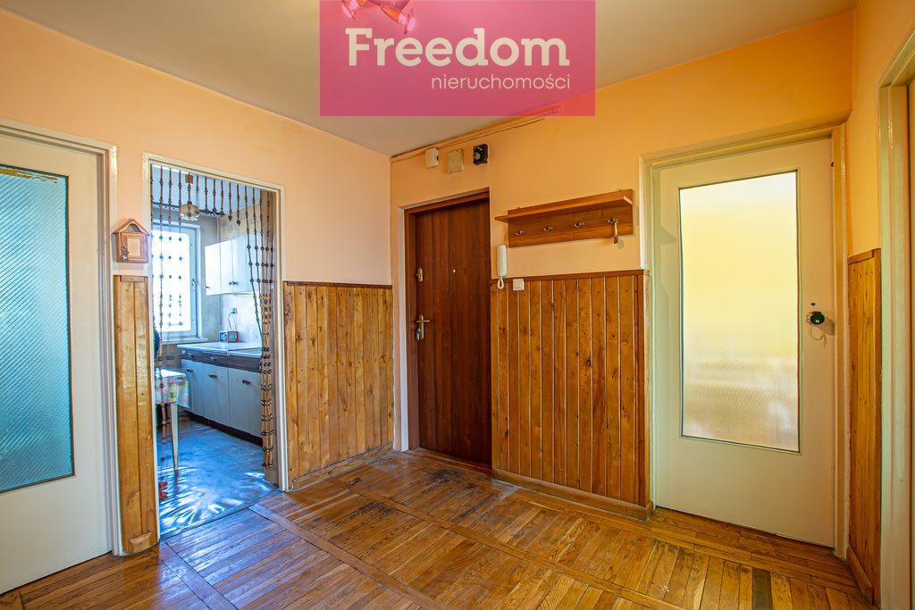 Mieszkanie czteropokojowe  na sprzedaż Elbląg, Kosynierów Gdyńskich  60m2 Foto 9