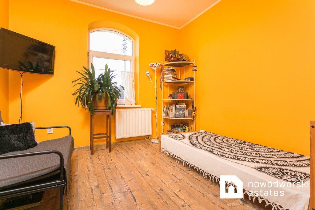 Mieszkanie czteropokojowe  na sprzedaż Wieliczka, Gdowska  91m2 Foto 4