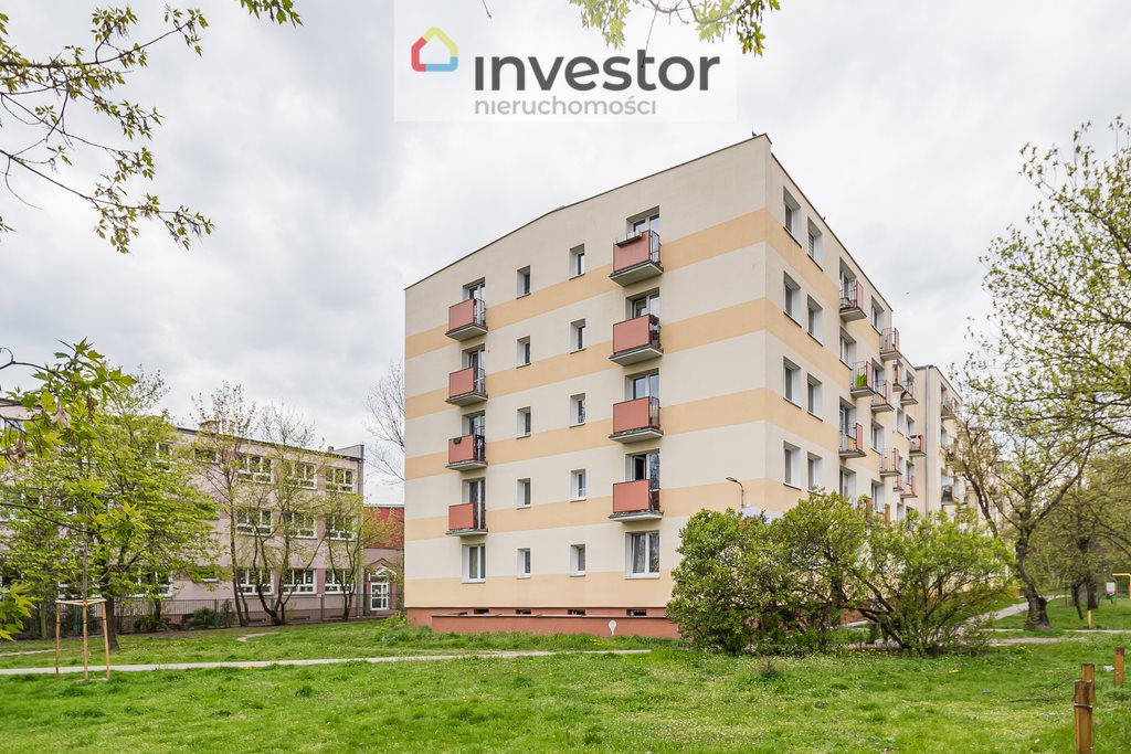 Mieszkanie dwupokojowe na sprzedaż Warszawa, Wawer, Króla Maciusia  36m2 Foto 12