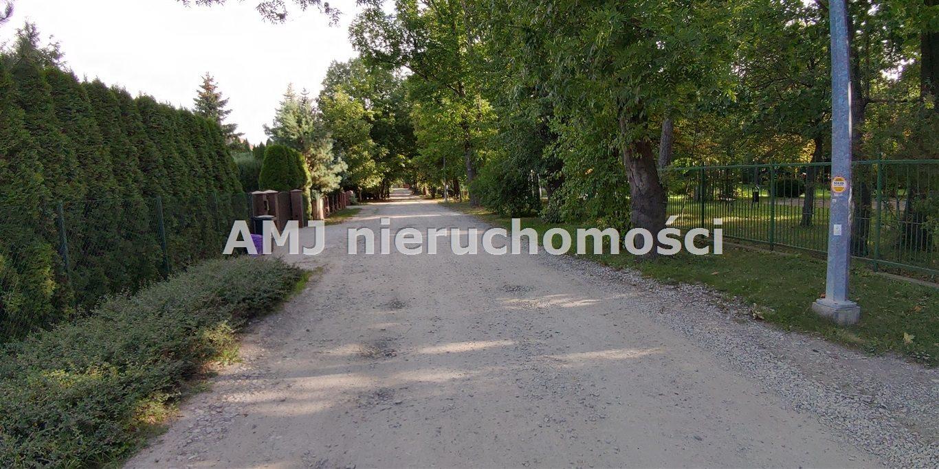 Działka inna na sprzedaż Żerniki Wrocławskie  1000m2 Foto 5