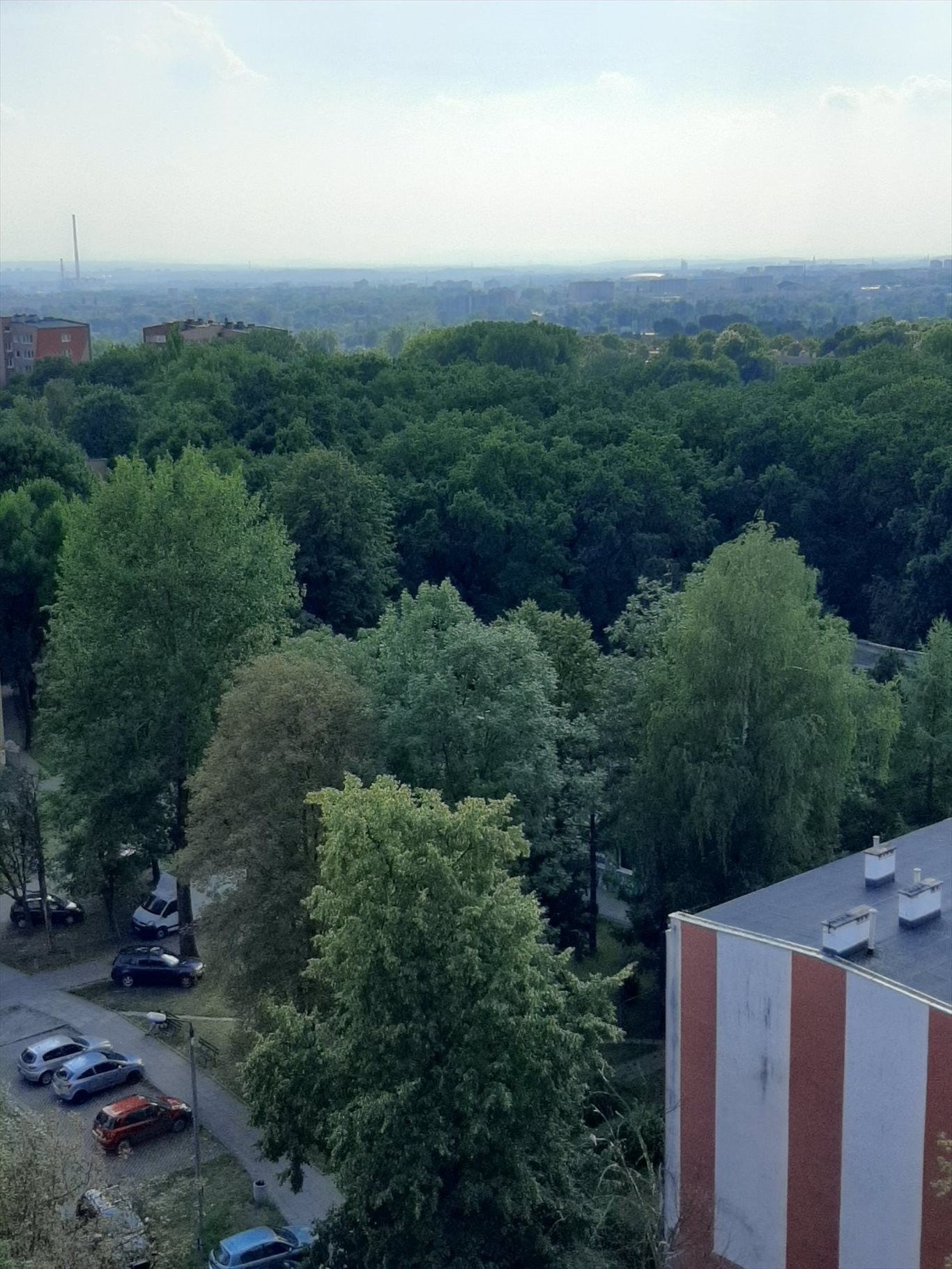 Mieszkanie dwupokojowe na sprzedaż Kraków, Nowa Huta, ul. Architektów  34m2 Foto 5