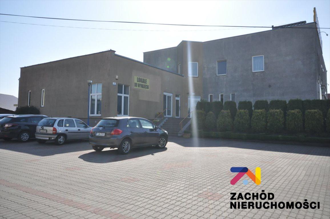 Lokal użytkowy na sprzedaż Gorzów Wielkopolski  1662m2 Foto 10