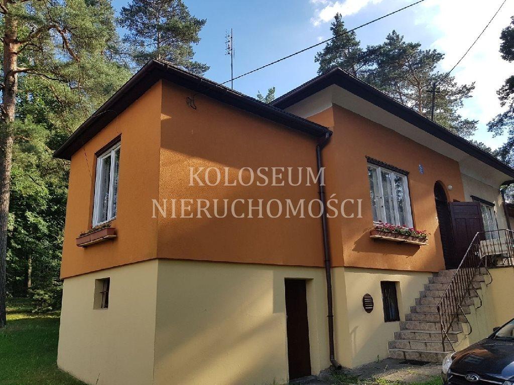 Dom na sprzedaż Grotniki  53m2 Foto 1