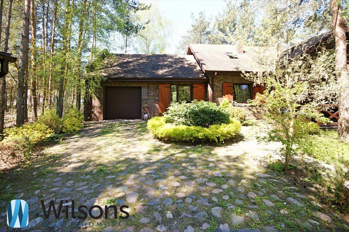 Dom na sprzedaż Osowiec  156m2 Foto 3