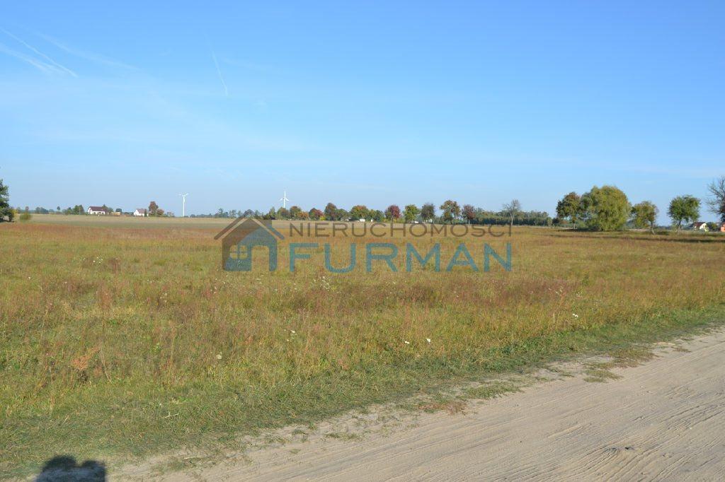 Działka rolna na sprzedaż Gościejewo  45100m2 Foto 2