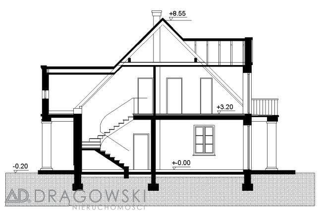 Dom na sprzedaż Magdalenka  220m2 Foto 5