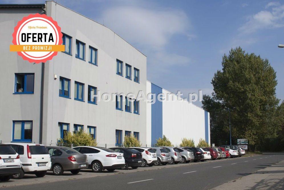 Lokal użytkowy na sprzedaż Katowice, Szopienice, TERENY PRZEMYSŁOWE  4992m2 Foto 4