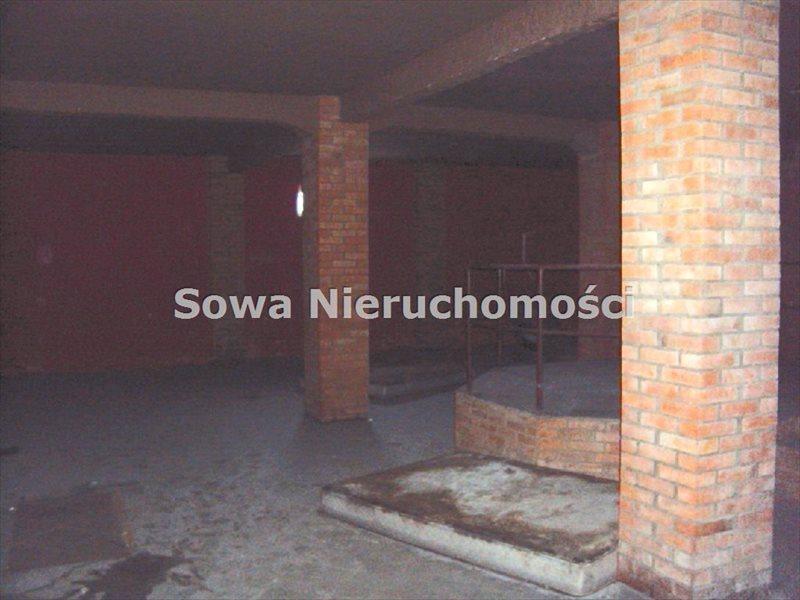 Lokal użytkowy na sprzedaż Wałbrzych, Stary Zdrój  800m2 Foto 5