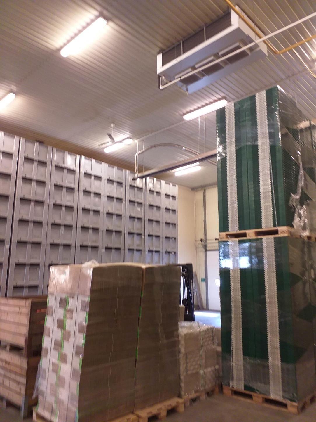 Lokal użytkowy na sprzedaż Broniszew  2000m2 Foto 9