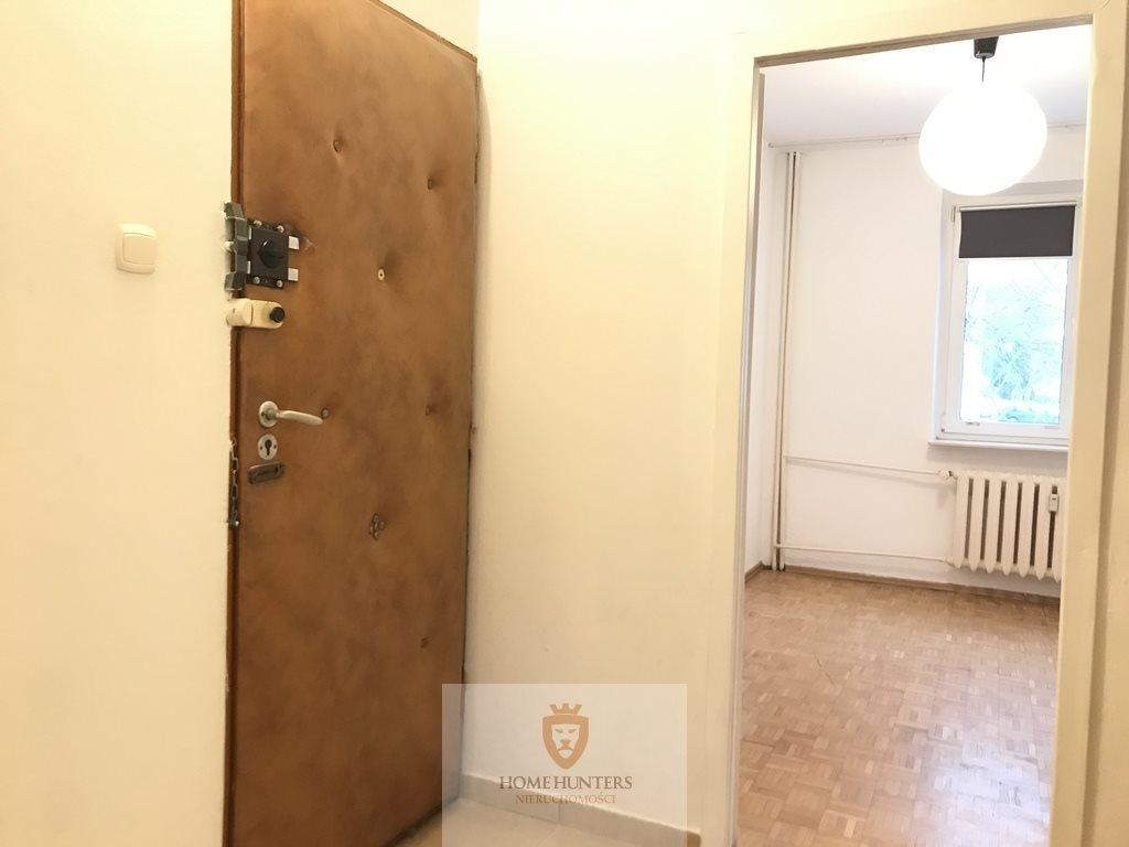 Mieszkanie trzypokojowe na sprzedaż Warszawa, Mokotów, Egejska  53m2 Foto 8