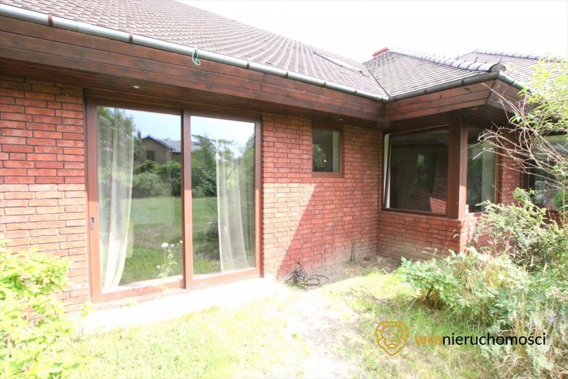 Dom na wynajem Wrocław, Psie Pole  315m2 Foto 2