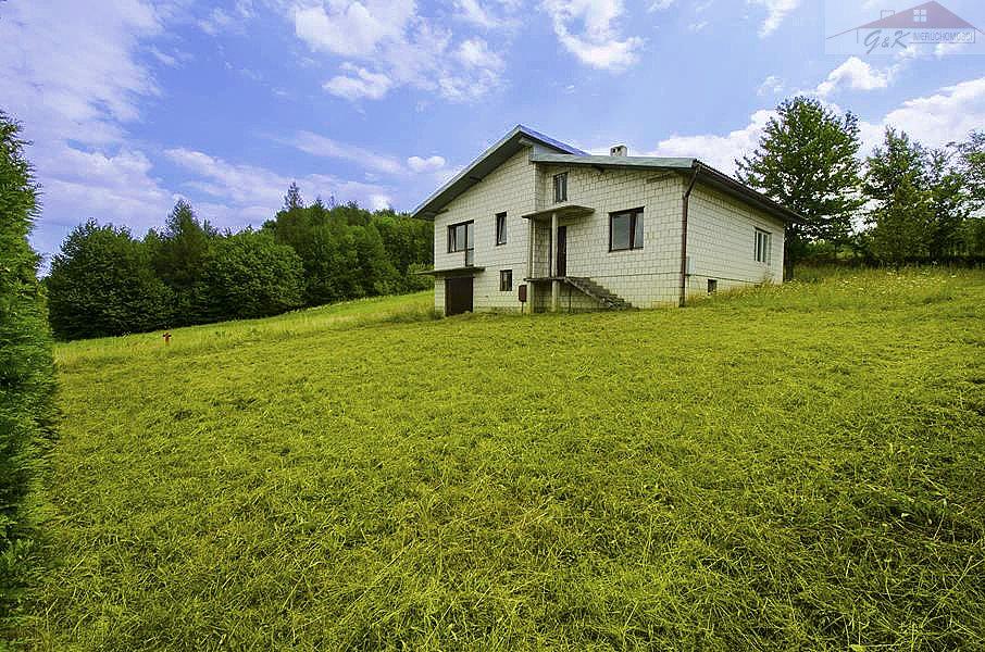 Dom na sprzedaż Świebodna  198m2 Foto 1