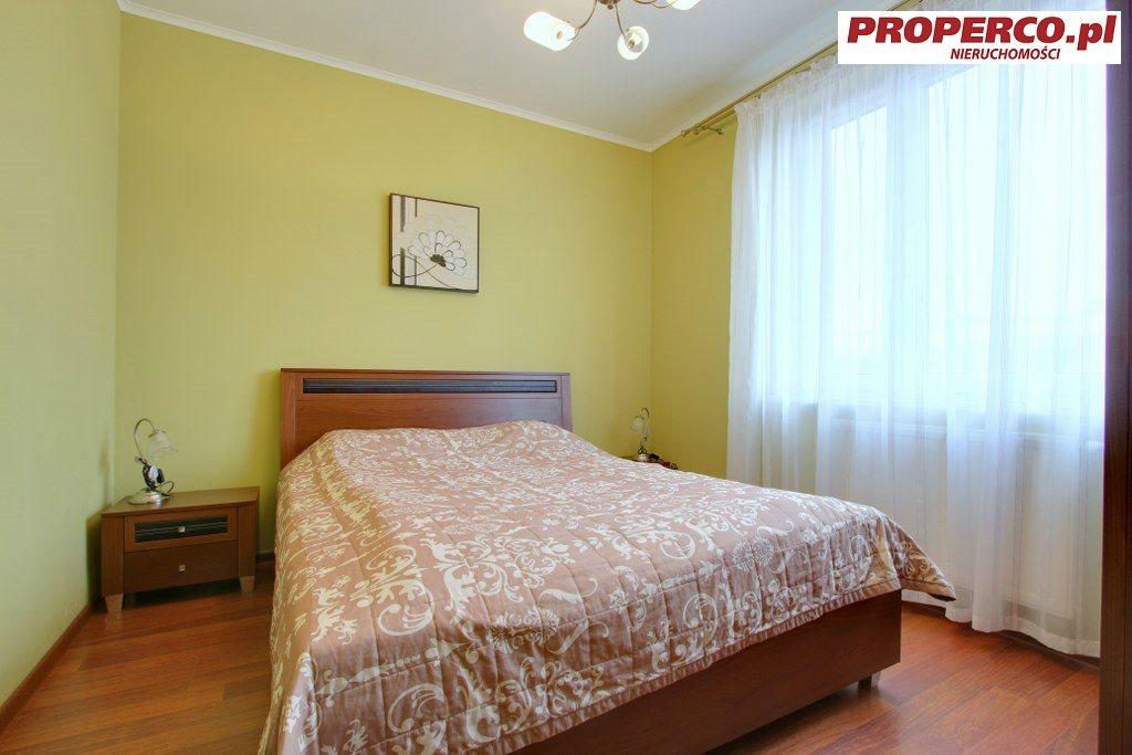 Mieszkanie trzypokojowe na wynajem Kielce, Centrum  59m2 Foto 5