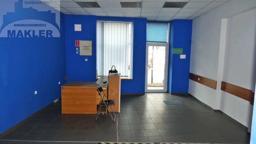 Lokal użytkowy na wynajem Piekary Śląskie, CENTRUM  99m2 Foto 2