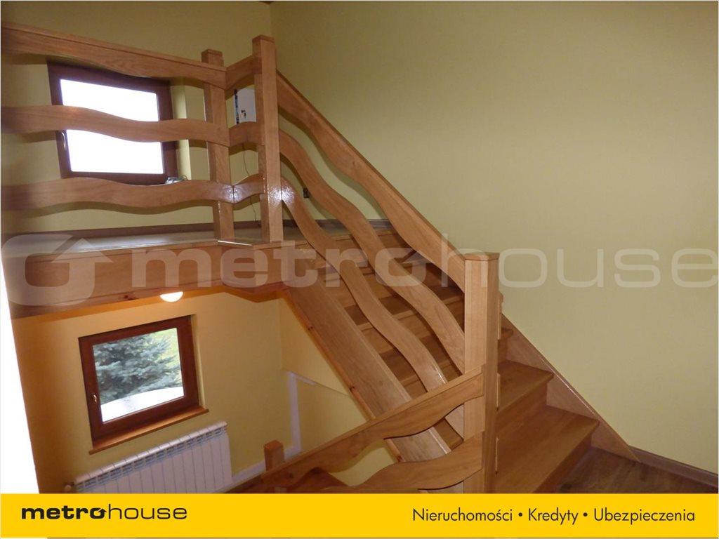 Dom na sprzedaż Bereza, Międzyrzec Podlaski  233m2 Foto 5
